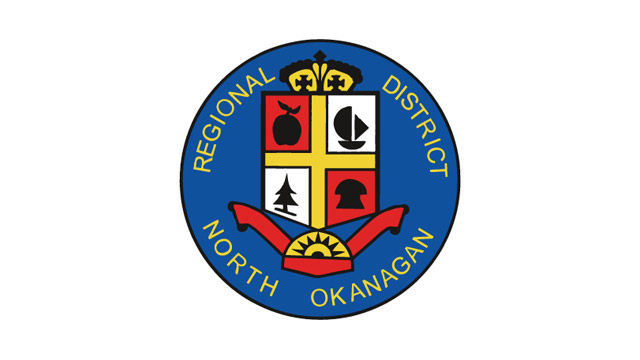 North Okangan Regional District